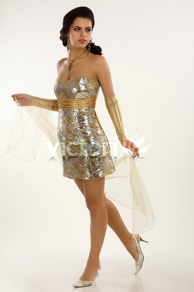 эксклюзивные платья
