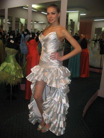 Wedding Saloon :: Аналоги дизайнерских свадебных платьев